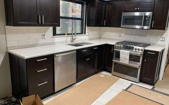 Kitchen Remodel in Farmington Hills, Farmington, Livonia, Northville, and Plymouth, MI