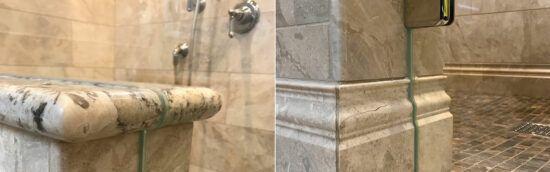 Custom Tile Installation in Farmington Hills, Farmington, MI, Livonia, Northville,