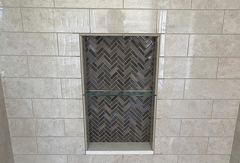 Bathroom Tiles in Farmington Hills, Farmington, Plymouth, Northville and Livonia, MI