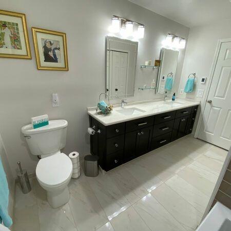 Bathroom Remodel in Plymouth, MI, Northville, Livonia, Farmington, and Farmington Hills